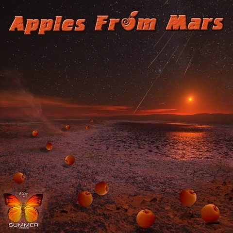 Apples From Mars - Apple Number One (2013)